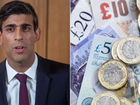 Businesses can now get state-backed loans of up to £5,000,000 during outbreak
