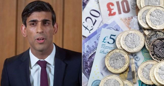 Treasury makes Coronavirus Business Interruption Loan Scheme annoucement