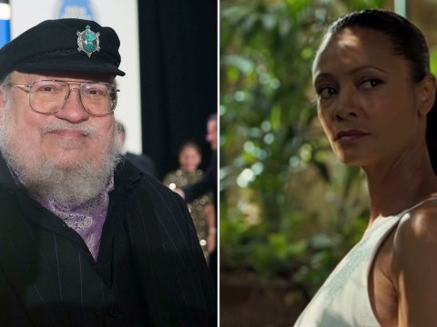 Westworld and Game of Thrones crossover: George RR Martin was mastermind behind TV's best kept secret