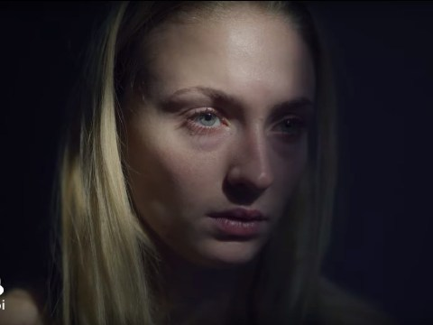 Game Of Thrones' Sophie Turner faces new horror in first look at plane crash thriller Survive