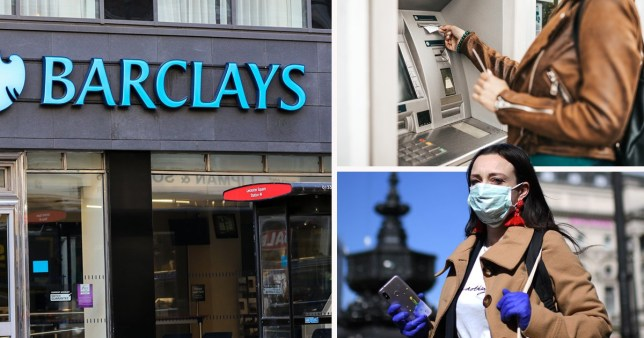 Barclays suspends overdraft fees