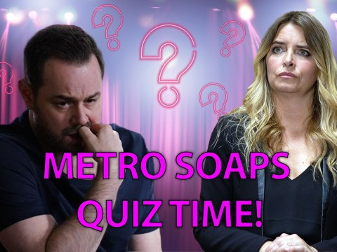 EastEnders quiz: Who said which quote – can you beat our challenge?