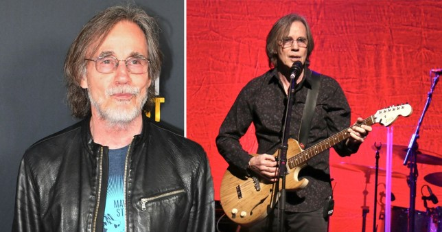 Jackson Browne tests positive for the rona