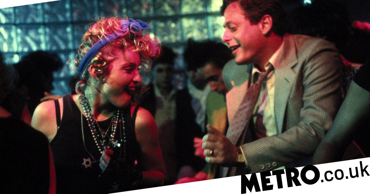 Madonna pays tribute to co-star Mark Blum after he dies from coronavirus