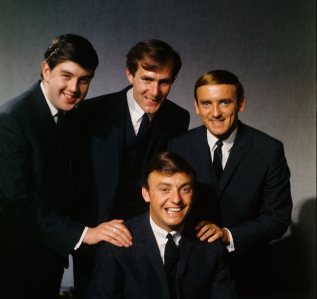 ) Gerry and the Pacemakers