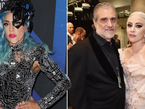 Lady Gaga's dad deletes Twitter after backlash over asking for financial support for restaurant staff during coronavirus pandemic