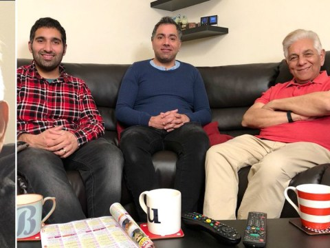 Gogglebox star Sid 'under the weather' as viewers worry after he's missing from show