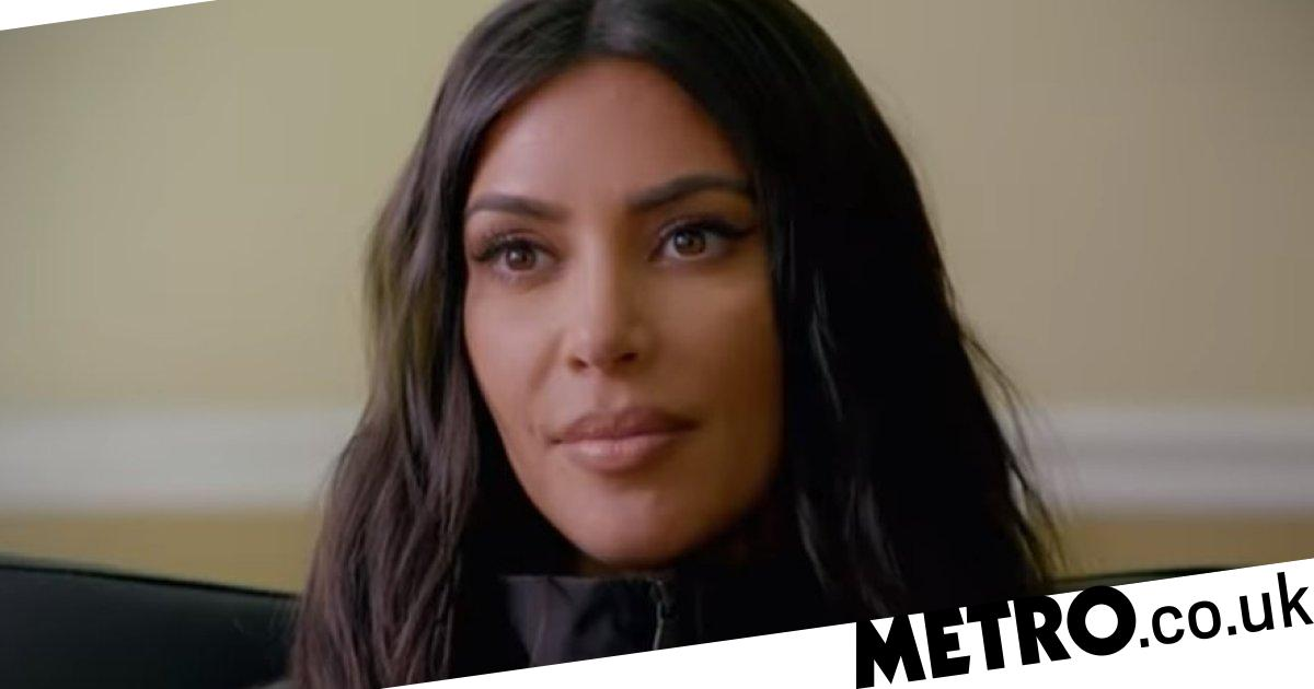 Kim Kardashian 'would kill to protect family' as she shares Justice Project doc
