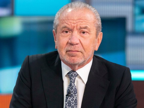 Lord Alan Sugar made to remove teeth whitening ad after breaking guidelines