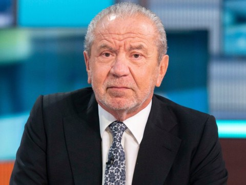 Lord Alan Sugar claims UK is ready to come out of lockdown because nobody he knows has died