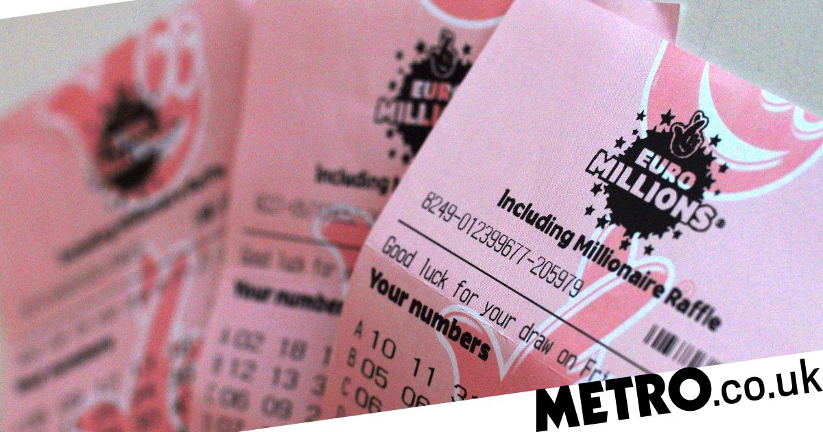 Nobody has claimed EuroMillions jackpot won on day UK went into lockdown