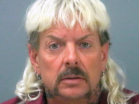 Tiger King's Joe Exotic pens concerning letter to fans claiming he'll be dead in 'two to three months'