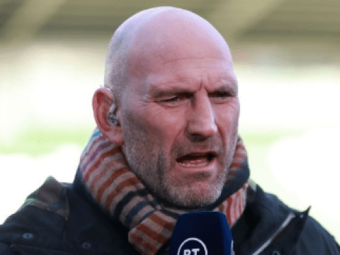 England legend Lawrence Dallaglio blames Alun Wyn Jones for length of Joe Marler's ban