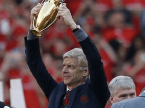 Why Arsenal have changed their official account name to 'Arsena' on Twitter