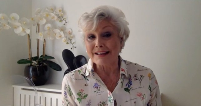Angela Rippon Health Check UK