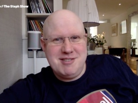 Matt Lucas helps raise £500,000 for NHS coronavirus relief with help of Baked Potato song