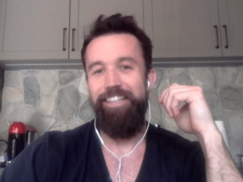 It's Always Sunny's Rob McElhenney takes fans inside the self-isolation writers' room: Covid-19 won't stop season 15