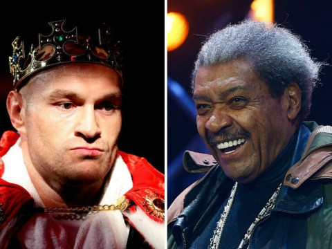 Legendary boxing promoter Don King slams comparisons between Tyson Fury and Muhammad Ali