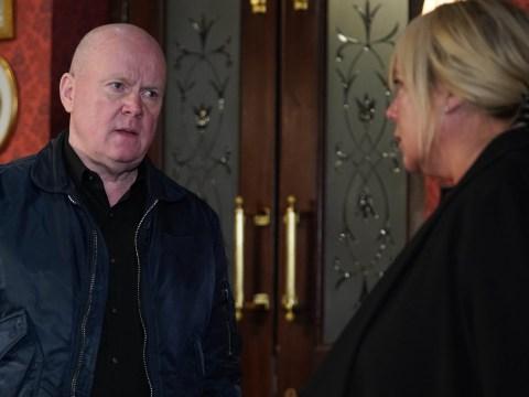 Is Phil Mitchell leaving EastEnders?