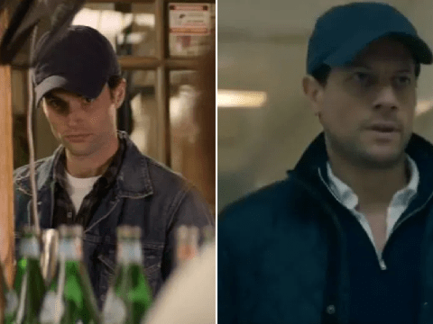 Liar season 2 viewers baffled as Andrew 'pulls a Joe Goldberg from You' and evades capture using a baseball cap