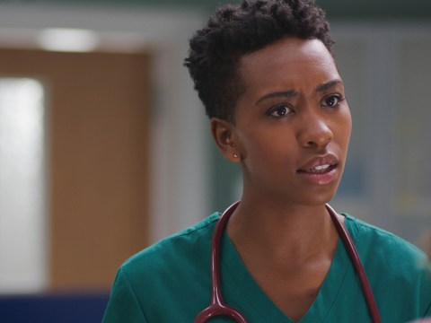 Casualty review with spoilers: Connie can't make Archie stay and Ruby can't hold on to Harmony