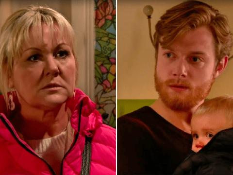 Coronation Street spoilers: Daniel Osbourne and Beth Tinker exit in emotional scenes