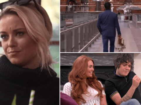 Celebs Go Dating's most brutal dating disasters ever: From Olivia Bentley storming out to Gemma Collins standing date up at a train station