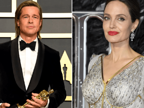 Brad Pitt's charity 'borrows $500k from Angelina Jolie' amid legal battle with Hurricane Katrina victims