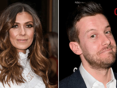 Chris Ramsey to replace Kym Marsh on The One show after Corrie star pulls out over coronavirus fears
