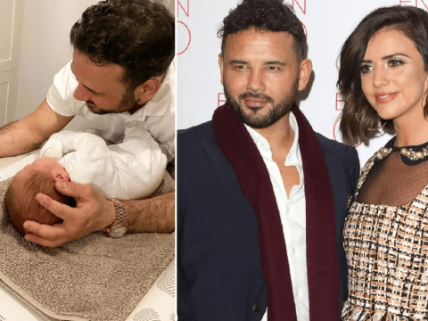 Ryan Thomas forced to introduce baby boy to daughter over FaceTime amid coronavirus fears