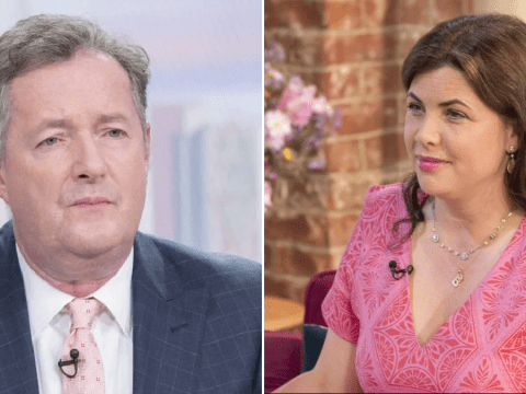 Coronavirus: Piers Morgan calls on Kirstie Allsopp to 'stop making crisis about herself and direct energy to NHS'