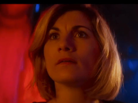 Doctor Who series 12 episode 10 review: The Timeless Children rewrites the history books, literally