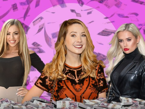 Reality stars could lose 'up to £350k' due to coronavirus affecting sponsored posts