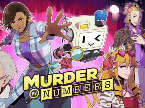 Murder By Numbers review – the Picross killer