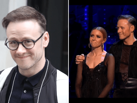 Kevin Clifton defends Stacey Dooley over backlash at Strictly Come Dancing exit: 'It's always the woman's fault'