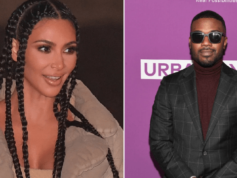 Ray J defends Kim Kardashian's braids amid cultural appropriation row: 'It's a compliment'