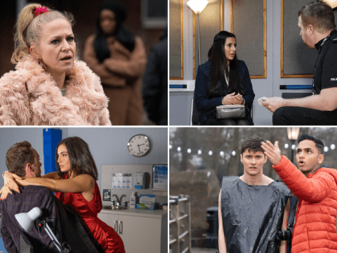 25 soap spoilers: EastEnders return, Coronation Street shock discovery, Emmerdale abuse, Hollyoaks reveal