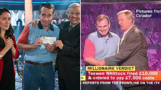 Quiz Who Wants To Be A Millionaire? Charles Ingram Diana Ingram