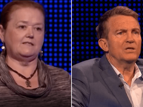 The Chase contestant admits to having secret second job on-air – and fans are convinced she's ruined her career