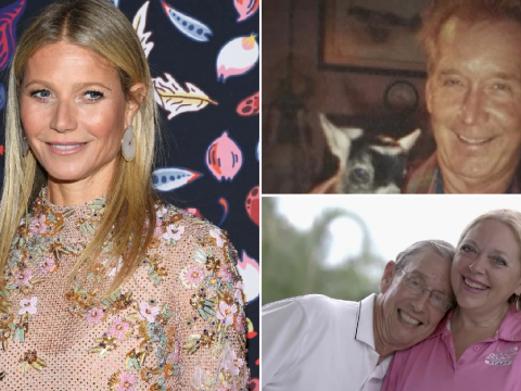 Gwyneth Paltrow weighs in on disappearance of Carole Baskin's husband after binging Tiger King