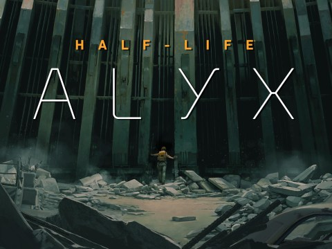 Half-Life: Alyx VR review – the return of Valve