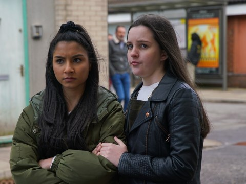 Coronation Street spoilers: Asha Alahan confronts Corey over his appalling behaviour