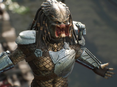 Fortnite hints at Predator crossover and Game Awards 2020 reveal