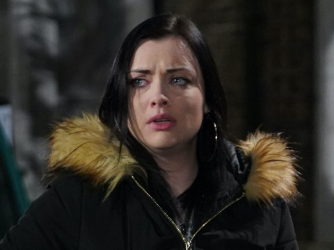 EastEnders spoilers: Shona McGarty reveals Whitney Dean may not have a happy ending