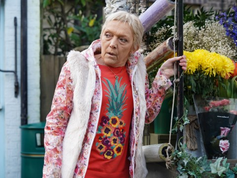 EastEnders spoilers: Will Jean Slater die as she suffers a terrifying collapse?
