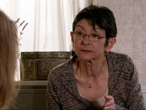 Coronation Street spoilers: Sick abuser Geoff Metcalfe commits another horrible act against Yasmeen Nazir