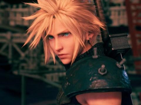 Final Fantasy 7 Remake Part 2 has entered 'full development' says Square Enix