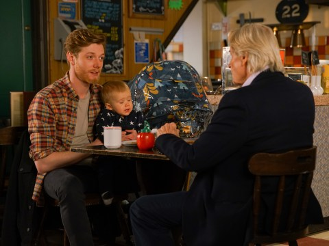 Coronation Street spoilers: Daniel Osbourne's return storyline revealed