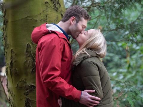Emmerdale spoilers: Alexander Lincoln reveals big twists ahead in Jamie Tate and Belle Dingle affair