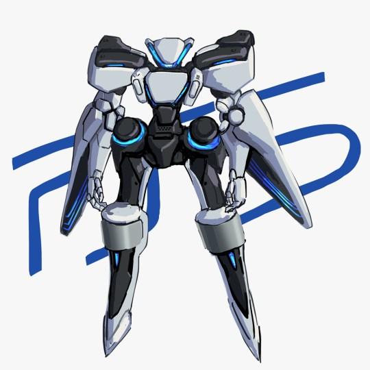 PS5 DualSense controller robot